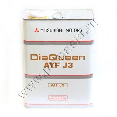 4031610 MITSUBISHI CVT FLUID J3