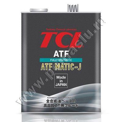 ATF MATIC J_4L