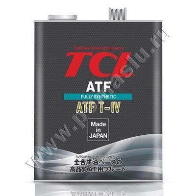 ATF TYPE T-IV_4L