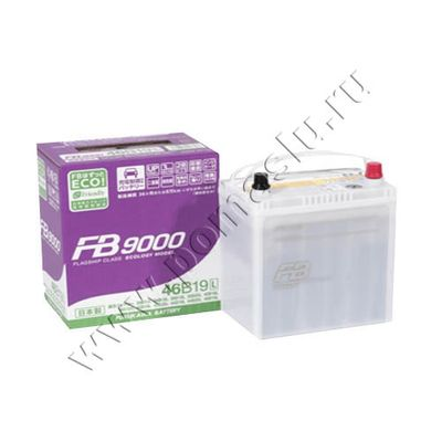 Аккумулятор FB9000 46B19L