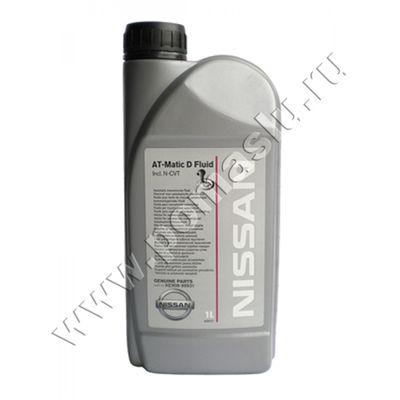 KE90899931R NISSAN ATF MATIC FLUID D 1л