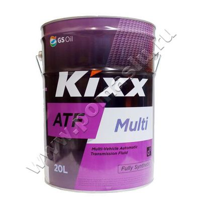 KIXX ATF Multi plus 20л