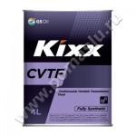 KIXX-CVT-4L
