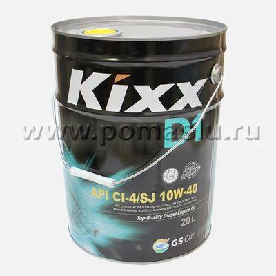 KIXX_D1_10W-40_20L