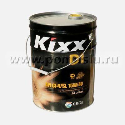 KIXX_D1_15W-40_20L
