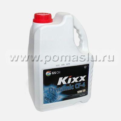 KIXX_DYNAMIC_CF-4_10W-30_6L