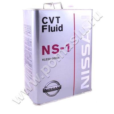 KLE50-00004 NISSAN CVT FLUID NS-1