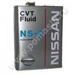 KLE52-00004 NISSAN CVT NS-2