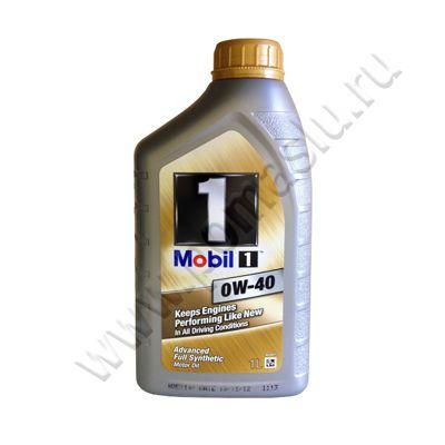 Mobil-1-0W-40-1L