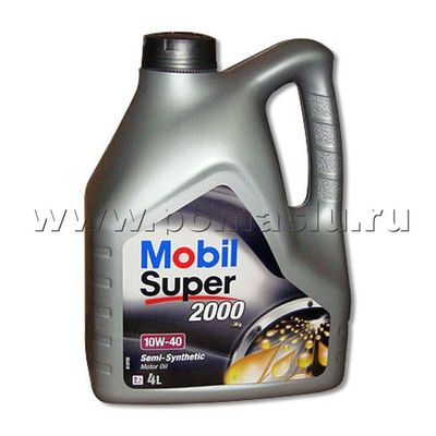 Mobil_SUPER_2000_X1_10W-40_4L