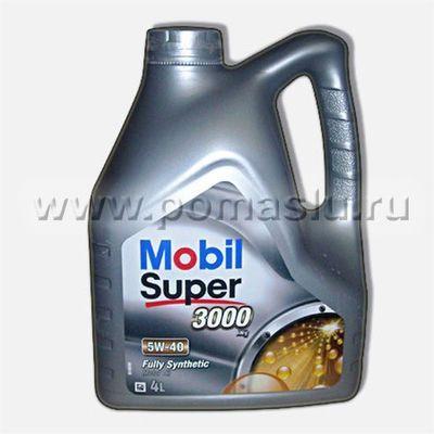 Mobil_SUPER_3000_X1_5W-40_4L