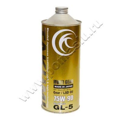 TAKUMI M-GEAR GL-5 75W90 1л