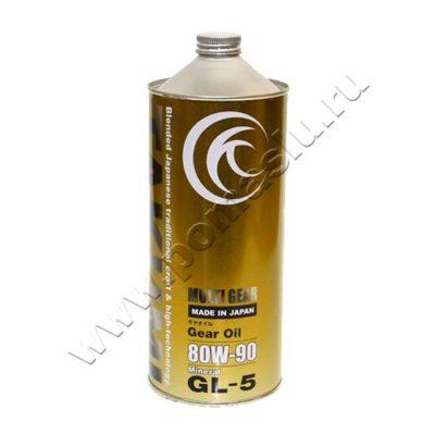 TAKUMI M-GEAR GL-5 80W90 1л