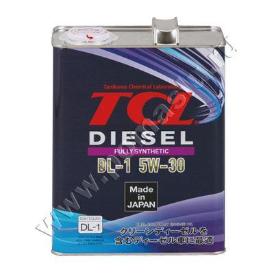 TCL DIESEL 5W30 4L