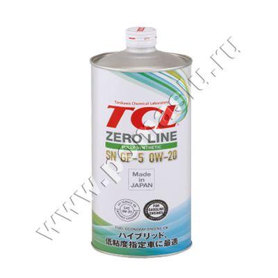 TCL ZERO LINE 0W20 1L