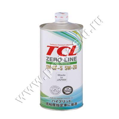 TCL ZERO LINE 5W20 1L
