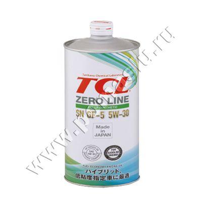 TCL ZERO LINE 5W30 1L
