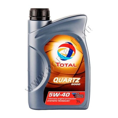 TOTAL-Quartz-9000-5W40-1l