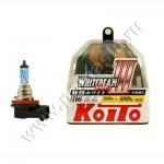Лампа Koito H16 3000K Whitebeam 12v
