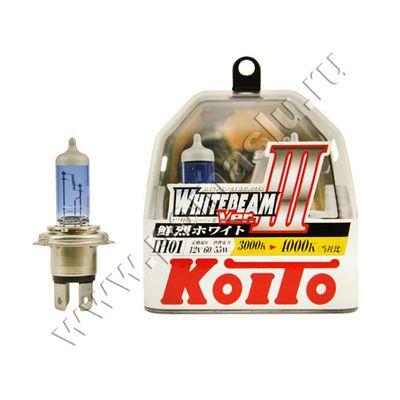 Лампа Koito IH01 3000K