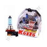 Лампа Koito H8 4000K Whitebeam 12v