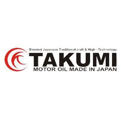 Масло Takumi