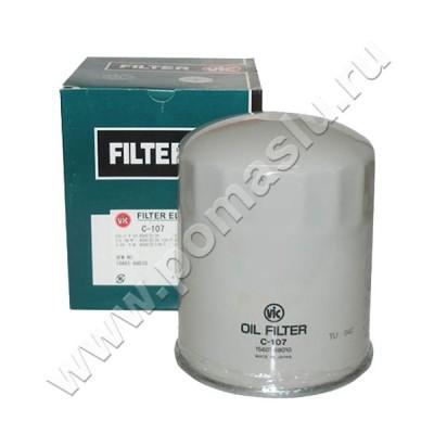 Масляный фильтр С-107