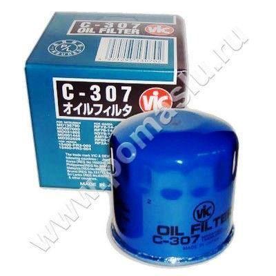 VIC С307 Масляный фильтр