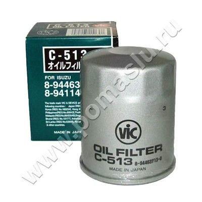 Масляный фильтр VIC С-513