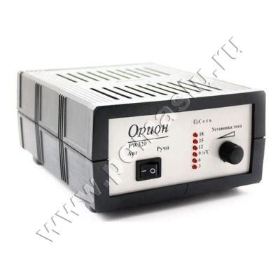 Зарядное устройство ОРИОН PW-320